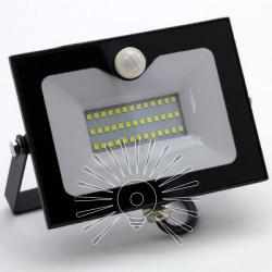 Прожектор Lemanso LED 30W 6500K IP65 2400LM/LMPS35. Датчик движения Lemanso - 2