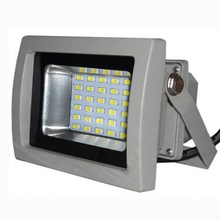 Прожектор Lemanso LED 10W 6500K IP65 20LED / LMP7-10 Lemanso - 1