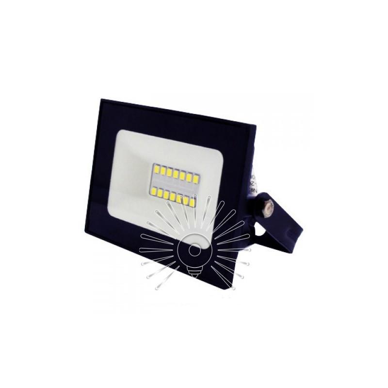 Прожектор Lemanso LED 10W 6500K IP65 560LM / LMP72-10 Lemanso - 2
