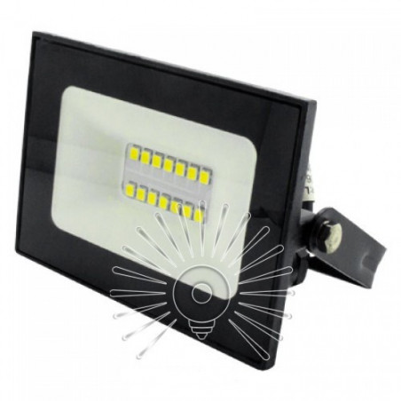 Прожектор Lemanso LED 20W 6500K IP65 1120LM / LMP72-20 Lemanso - 1