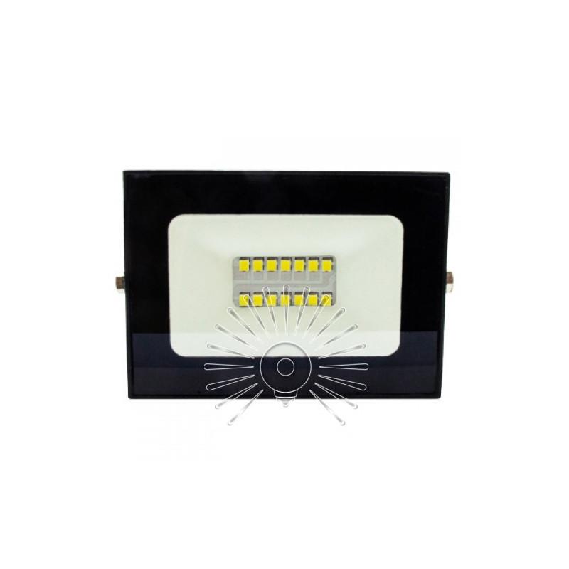 Прожектор Lemanso LED 20W 6500K IP65 1120LM / LMP72-20 Lemanso - 3