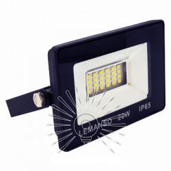 Прожектор Lemanso LED 20W...