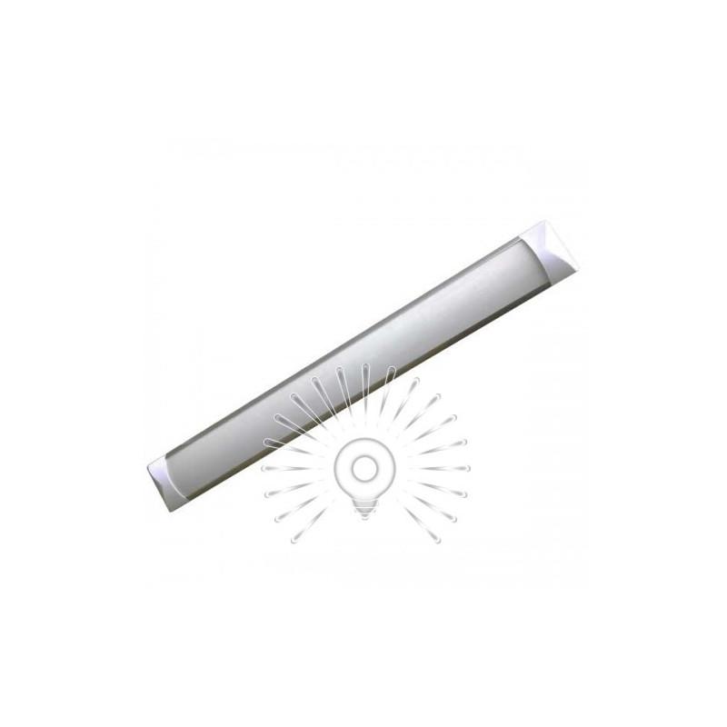 Світильник Lemanso 18W 6500K 1200LM IP20 0.6м / LM25-20 метал Lemanso - 2