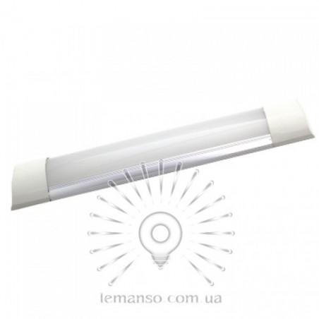 Світильник Lemanso 20W 4500K 1800LM IP20 0.6м / LM26-20 алюміній Lemanso - 1