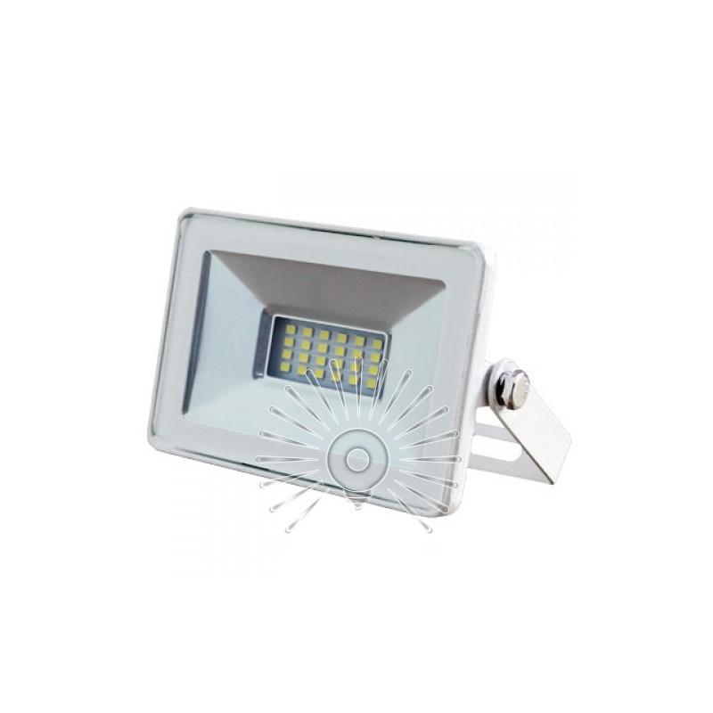Прожектор Lemanso LED 20W 6500K IP65 1360LM / LMP33-20 Lemanso - 1