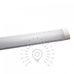 """Світильник Lemanso 36W 2880LM IP20 1.2м """"Флеш"""" / LM914-36 Lemanso - 2"""