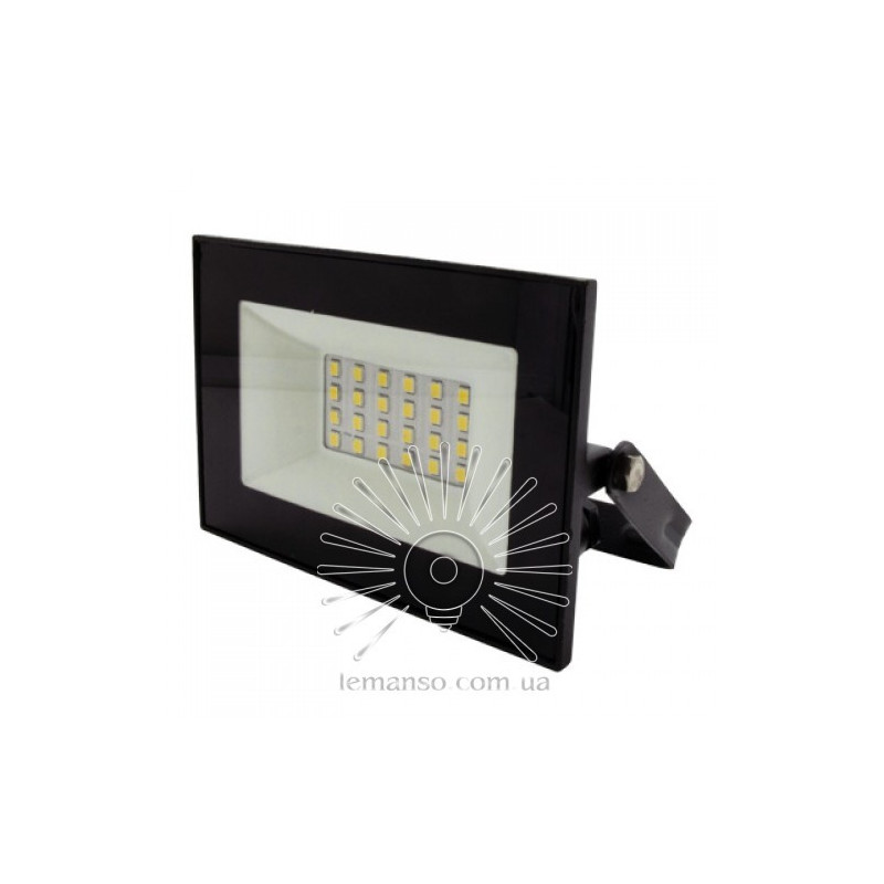 Прожектор Lemanso LED 30W 6500K IP65 1680LM / LMP72-30 Lemanso - 1