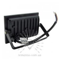 Прожектор Lemanso LED 30W 6500K IP65 1680LM / LMP72-30 Lemanso - 2