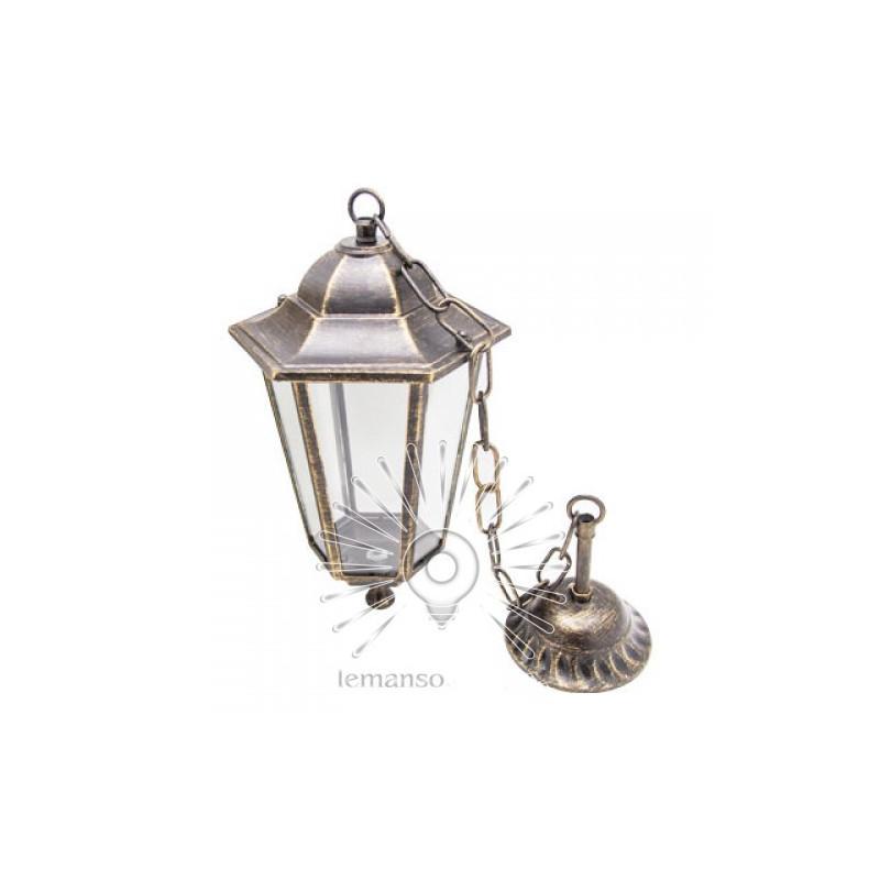 Світильник вуличний Lemanso PL6105 на ланцюжку 60W E27 Lemanso - 2