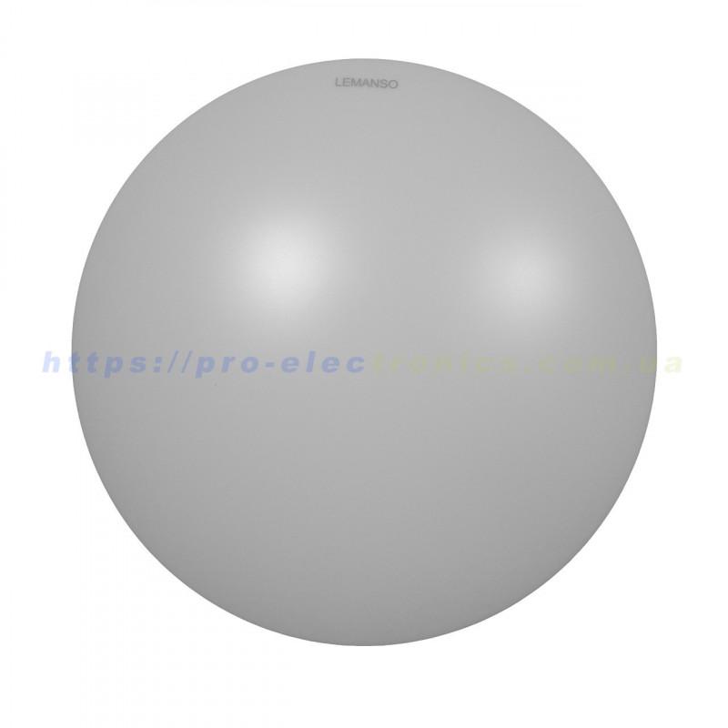 "Світильник LED Lemanso 26W 4500K 2080LM ""Рим"" IP20 180-265V / LM35001 (плафон 340 * 340мм, база 300 * 300мм) Lemanso - 2"