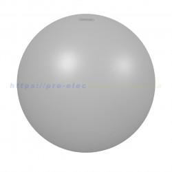 "Світильник LED Lemanso 36W 4500K 2880LM ""Рим"" IP20 180-265V / LM35002 (плафон 490 * 490мм, база 450 * 450мм) Lemanso - 1"
