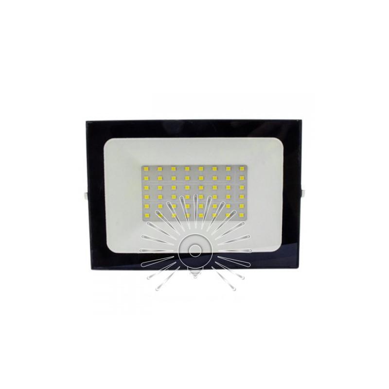 Прожектор Lemanso LED 50W 6500K IP65 2800LM / LMP72-50 Lemanso - 2