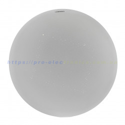 "Світло-к LED Lemanso 26W 4500K 1900LM ""Париж"" IP20 180-265V / LM35004 зоряне небо Lemanso - 3"