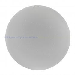 "Світильник LED Lemanso 72W 4500K 4700LM ""Париж"" IP20 180-265V / LM35006 зоряне небо Lemanso - 3"