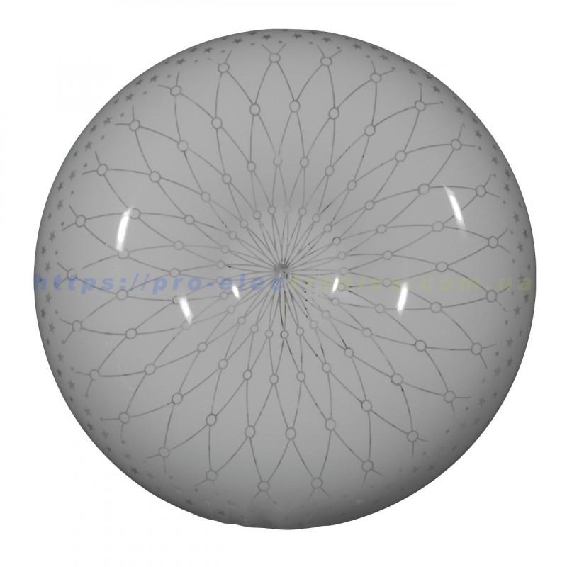"Светильник LED Lemanso 72W 4500K 4700LM ""Стамбул"" IP20 180-265V / LM35015 (пл. 500*500*110mm, база 450*450mm) Lemanso - 2"