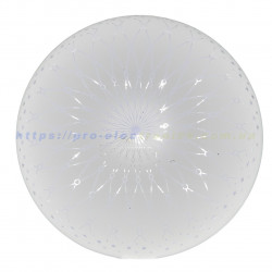 "Світильник LED Lemanso 72W 4500K 4700LM ""Стамбул"" IP20 180-265V / LM35015 Lemanso - 3"
