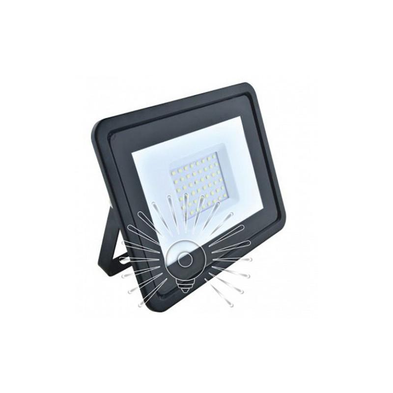 Прожектор Lemanso LED 50W 6500K IP65 3200LM / LMP15-50 Lemanso - 1
