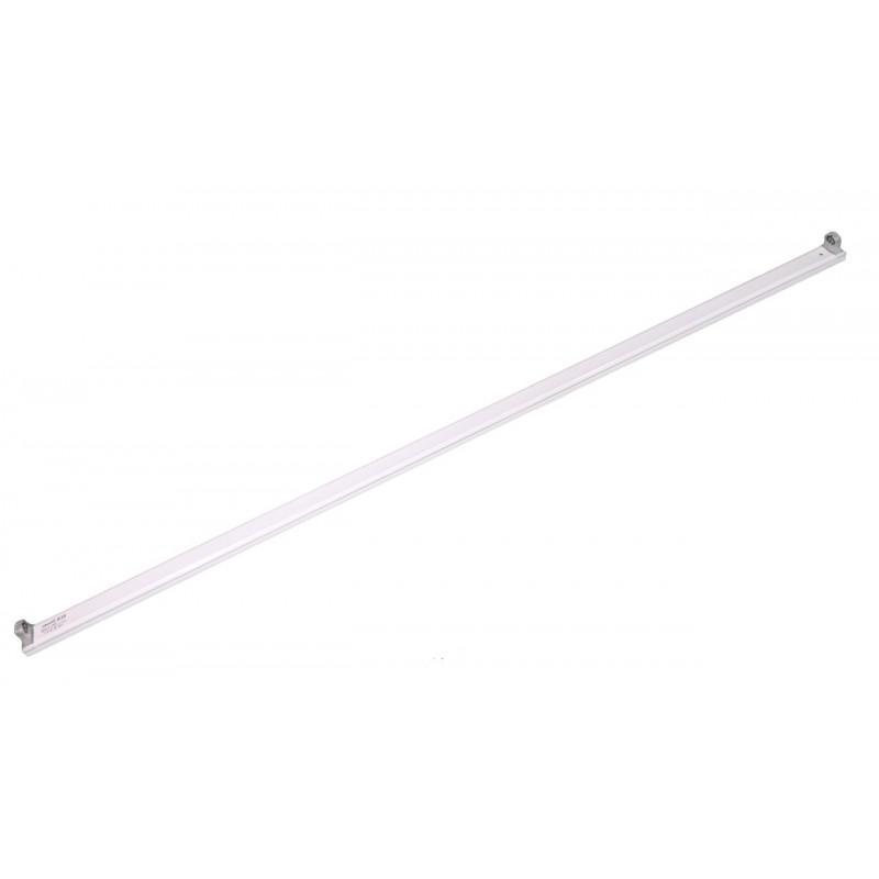 Металева лижа для LED T8 1200mm Lemanso / LM960 Lemanso - 2