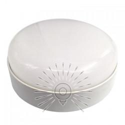 """Світильник LED Lemanso 20W коло білий 180-265V 1600LM 6500K """"Глобус"""" IP65 / LM32003 Lemanso - 1"""