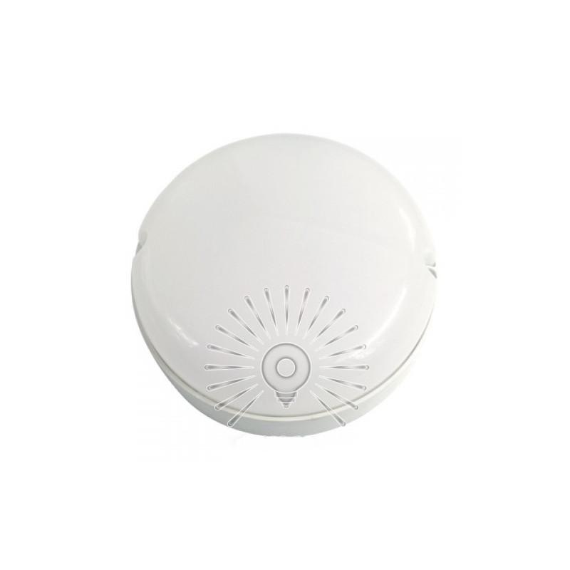 """Світильник LED Lemanso 20W коло білий 180-265V 1600LM 6500K """"Глобус"""" IP65 / LM32003 Lemanso - 2"""