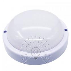 """Світильник LED Lemanso 15W коло білий 180-265V 1200LM 6500K """"Глобус"""" IP65 / LM902 Lemanso - 1"""