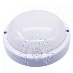 "Светильник LED Lemanso 12W круг белый 180-265V 6500K 900LM ""Глобус"" IP65 / LM901 Lemanso - 1"