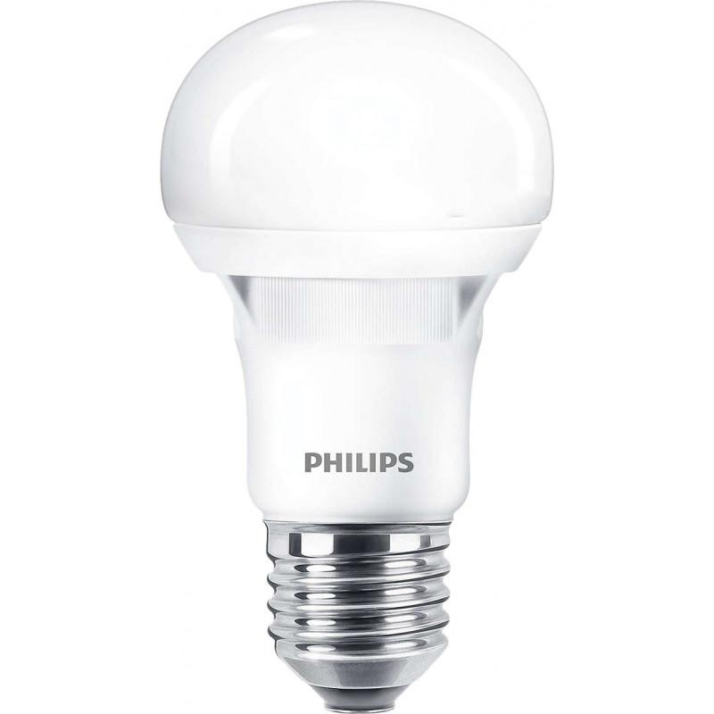 Светодиодная лампа Philips ESS LEDBulb 9W E27 230V A60 RCA Philips - 1