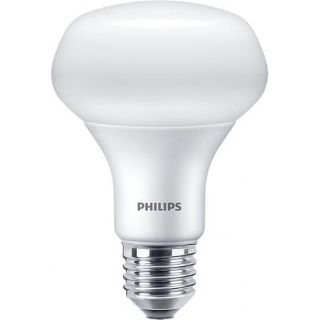 Светодиодная лампа LED Spot 10W E27  230V R80 RCA Philips - 1