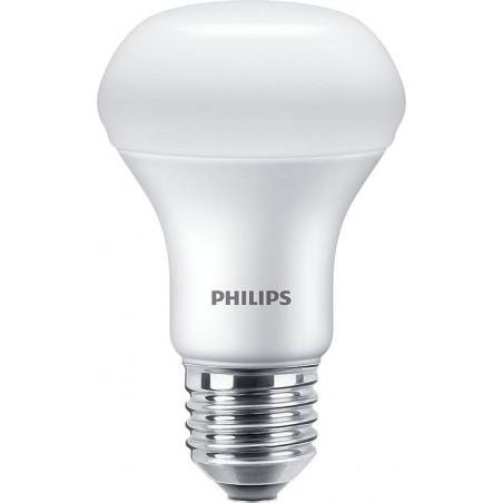 Светодиодная лампа LED Spot 7W E27 230V R63 RCA Philips - 1
