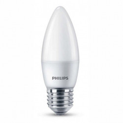Лампа светодиодная Philips ESSLEDCandle 6.5-75W E27 B35 RCA Philips - 1