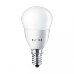 Светодиодная лампа LED Philips ESS LEDLustre 6.5-75W E14 P45NDFR RCA Philips - 1