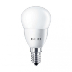 Світлодіодна лампа LED Philips ESS LEDLustre 6.5-75W E14 P45NDFR RCA Philips - 1