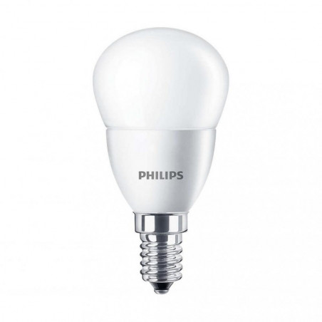 Світлодіодна лампа LED Philips ESS LEDLustre 6.5-75W E14 P45NDFR RCA Philips - 1
