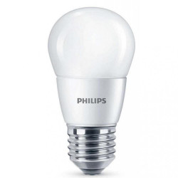 Светодиодная лампа LED Philips ESS LEDLustre 6.5-75W E27 P45NDFR RCA Philips - 1