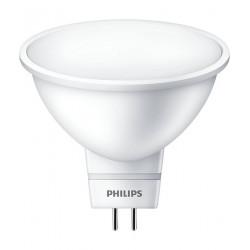 Світлодіодна лампа LED spot MR16 3-35W 120D 220V Philips - 1