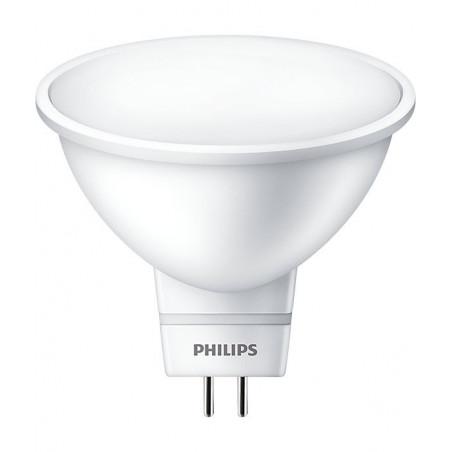 Светодиодная лампа LED spot MR16  3-35W 120D 220V Philips - 1
