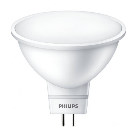 Світлодіодна лампа Philips LED spot MR16 3-35W 120D 220V Philips - 1