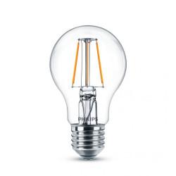 Светодиодная лампа LED Philips LEDClassic 6-60W A60 E27 865 CL ND APR (929001974608) Philips - 1