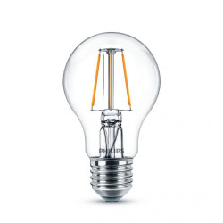 Світлодіодна лампа LED Philips LEDClassic 6-60W A60 E27 865 CL ND APR (929001974608) Philips - 1