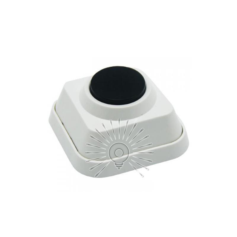 Кнопка дзвінка Lemanso LDB37 біла Lemanso - 2