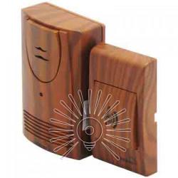 Звонок Lemanso 12V LDB55 вишня Lemanso - 1