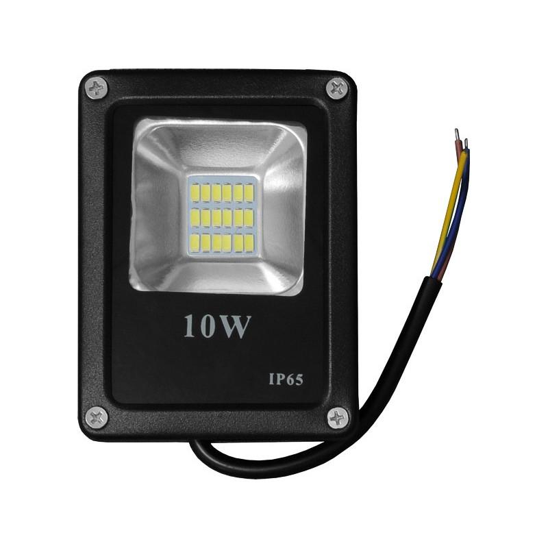 Прожектор Led UА Led10-1000/6500/ IС Ecostrum - 2