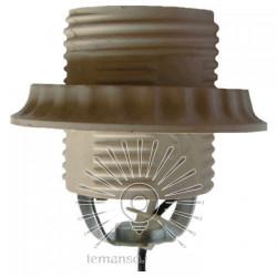 Патрон LEMANSO Е27 / провода 25 см для люстры / LM2516 Lemanso - 1