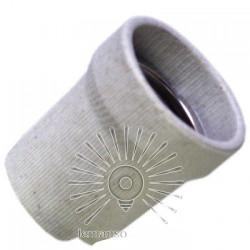 Патрон LEMANSO Е27 керамический / LM2531 Lemanso - 1