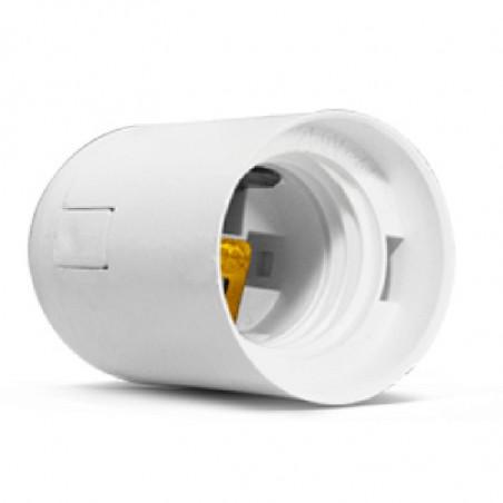 Патрон Е27Н10П-004 пластиковий підвісний Білоцерківське УВП УТОС - 1