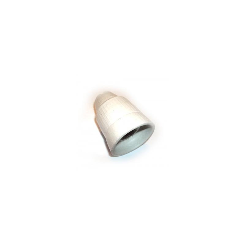 Патрон керамічний Е27 НК-05 Білоцерківське УВП УТОС - 1