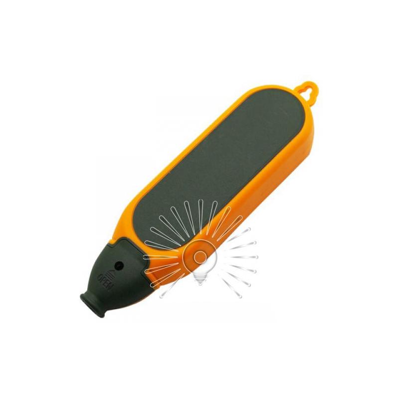 "Колодка ""Апельсин"" 2 гнізда 10A / 250V, 2USB 2.1A, б / з Lemanso / LMK75004 Макс.2500Вт Lemanso - 3"