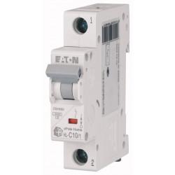 Модульный автоматический выключатель EATON HL-C10/1 EATON - 1