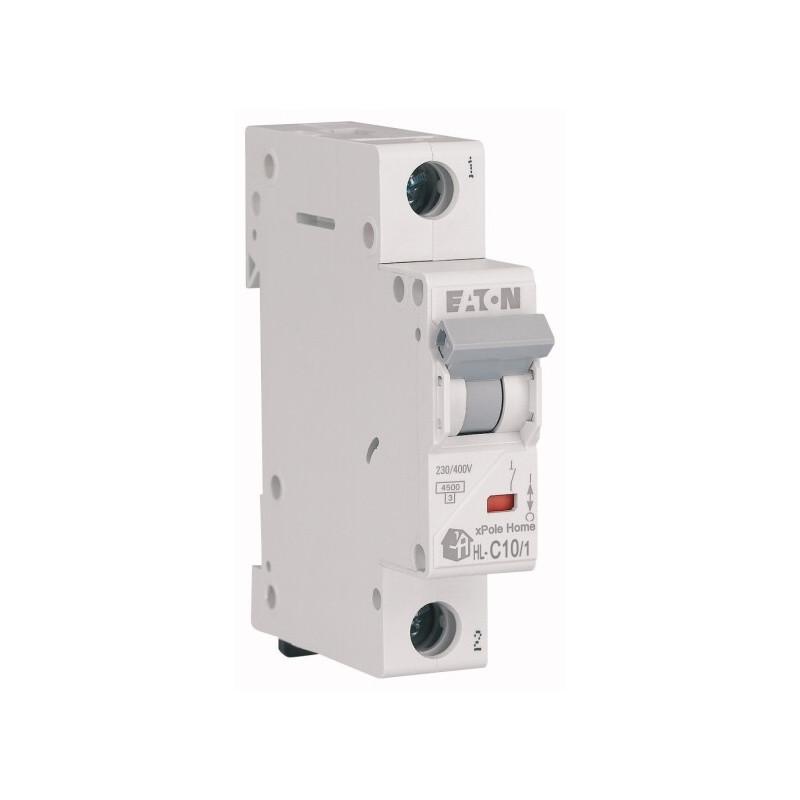 Модульний автоматичний вимикач EATON HL-C10/1 EATON - 3