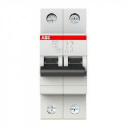 Автоматический выключатель ABB SH202-B20 ABB - 1